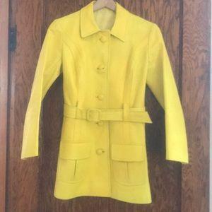 Jackets & Blazers - Vintage jacket. No tags; 60s-70s? Small-Medium.